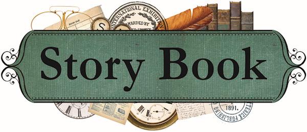 Story Book KaiserCraft Kaiser Craft