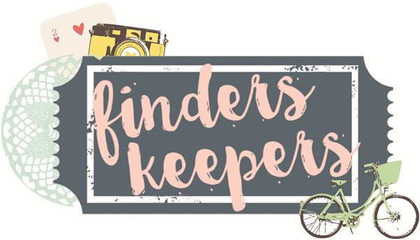 Finders Keepers KaiserCraft Kaiser Craft