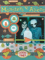 Monsters v. Aliens