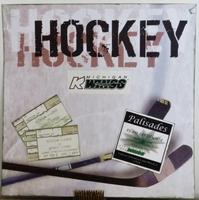 Michigan K-Wings Hockey