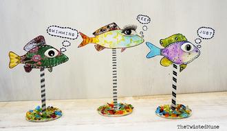 Funky Fish!