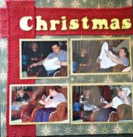 Christmas 2010 a