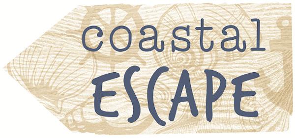 Coastal Escape Kaiser Craft KaiserCraft