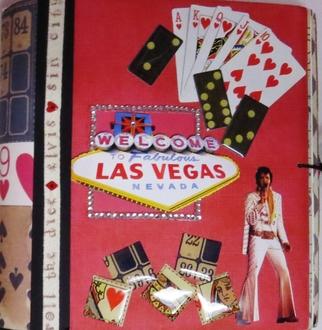 Las Vegas - Mini Album