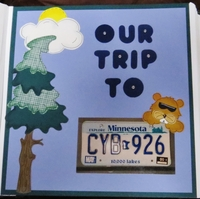 Our Trip to Minnesota