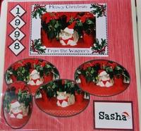 Sasha 1998