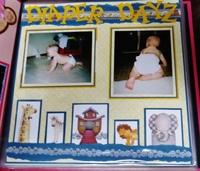 Diaper Dayz