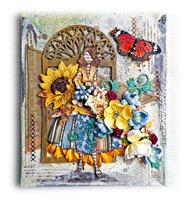 Julie Nutting Canvas