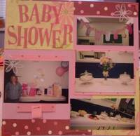 Baby Shower - Manufacturer's Challenge