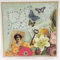Gypsy Gypsy Craft Consortium