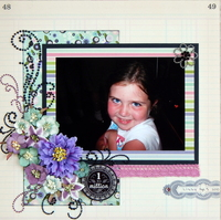 Lizzy - Age 5