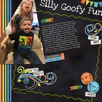 Silly Goofy Fun
