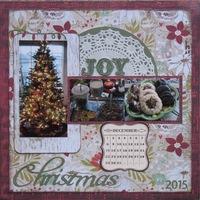 Joy - Christmas 2015