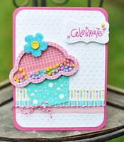 Celebrate Queen Card