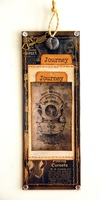 Journey Bookmark