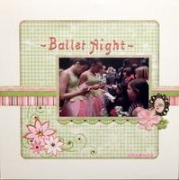 Ballet Night