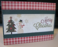 More Christmas Cards 2015