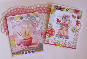 Birthday Cards 3