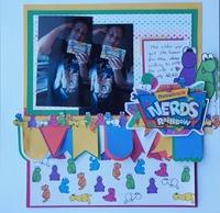 Nerds & Blog Candy