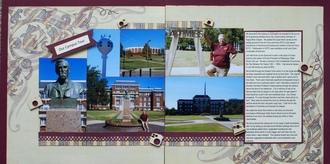 Our Campus Tour