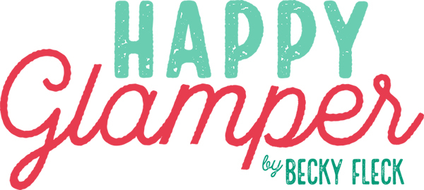 Happy Glamper Photoplay photo play