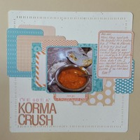 Korma Crush