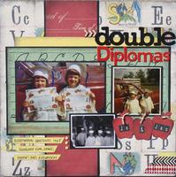 Double Diplomas 1968