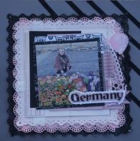 Germany Garden