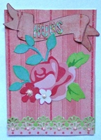 Pocket Spring card