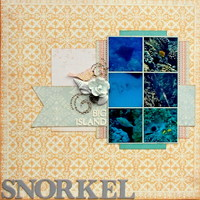 Snorkel (April Scraplift GD & GD4)