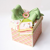 Baby Gift Box **Carta Bella**