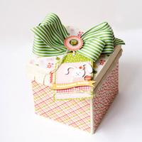 Baby Gift Box **Carta Bella**