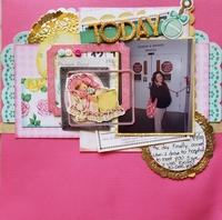 Today - Layla's Album