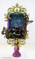 Springy Fairy Shrine