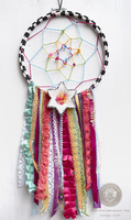 Citrusy Dream Catcher