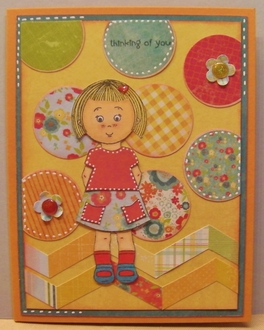 Card for Grandma