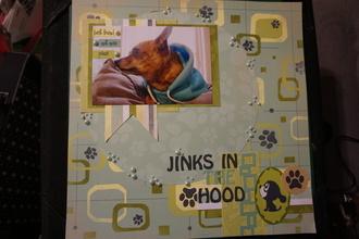 Jinks in the Hood