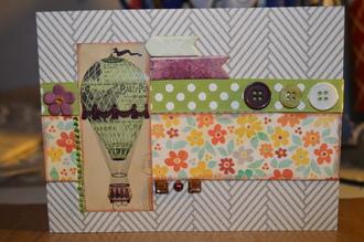 Fast Scrap #2--card
