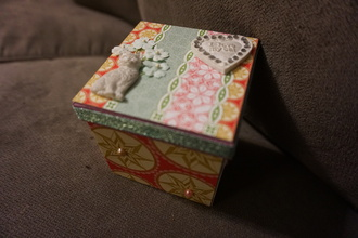 Kitty Box for NSD Altered Challenge