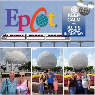 Orlando Family Vacation - Part 9