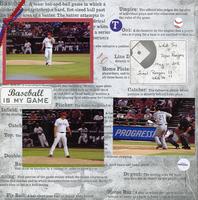 White Sox at Rangers