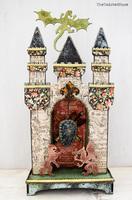 Enchanted Castle Shrine