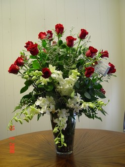 My Valentine's Surprise