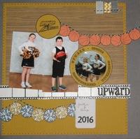 Upward Sports 2016