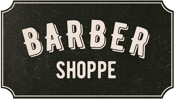 Barber Shoppe KaiserCraft Kaiser Craft