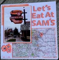 Let's Eat At Sam's