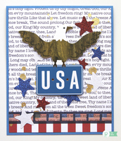 U.S.A. *Pebbles*