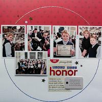 Black Belt Honor