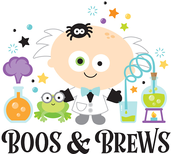 Boos & Brews Doodlebug Designs Design