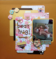 bear hug! (July 2016 Manufacturer and Title Challenges)